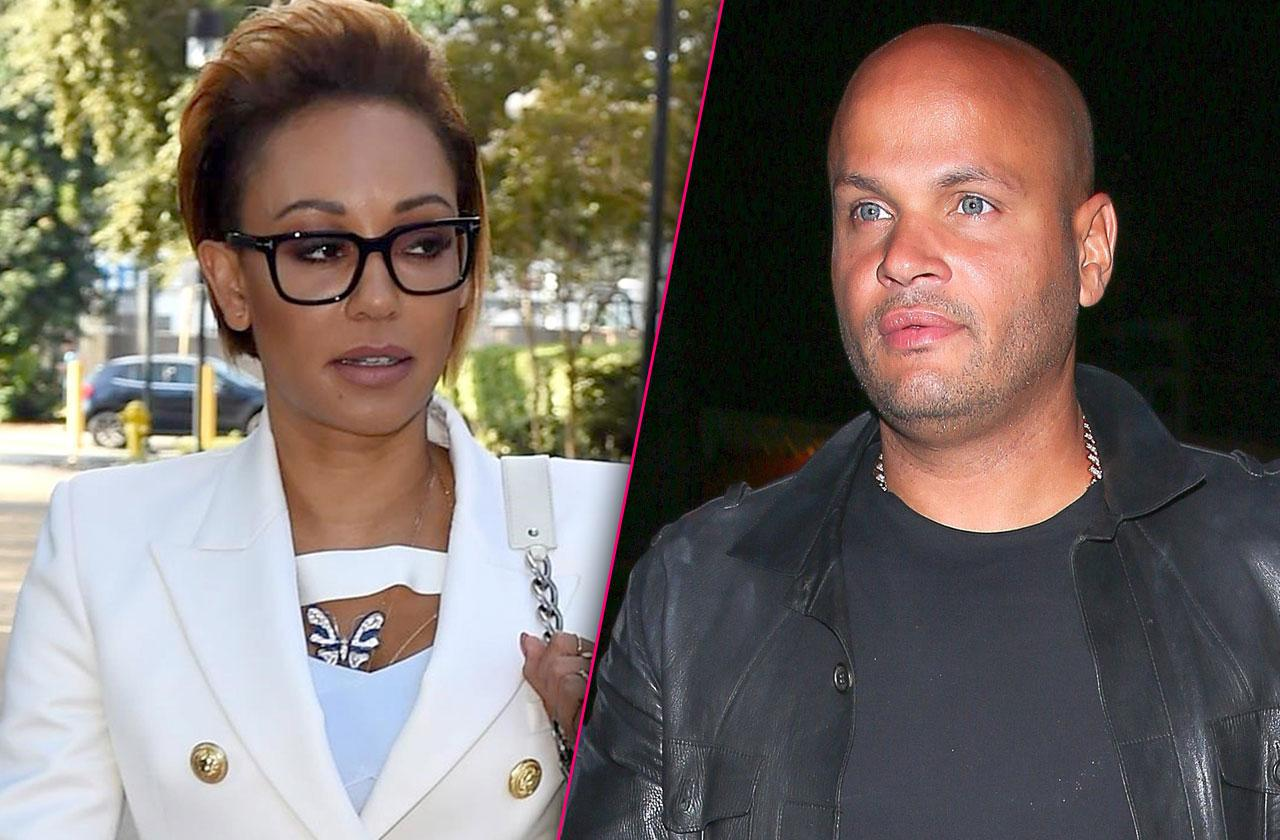 //mel b stephen belafonte divorce sex video pp