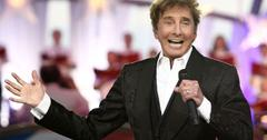 Barry Manilow Hospital Oral Surgery
