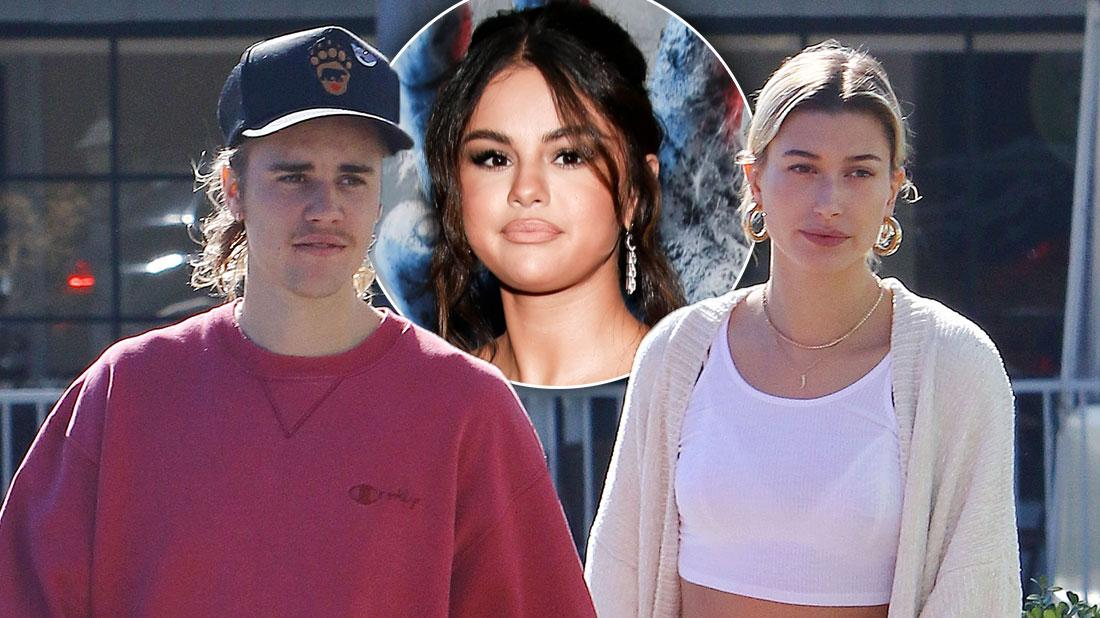 Justin and Hailey Bieber Together Looking Serious Relationship Scandals Exposed