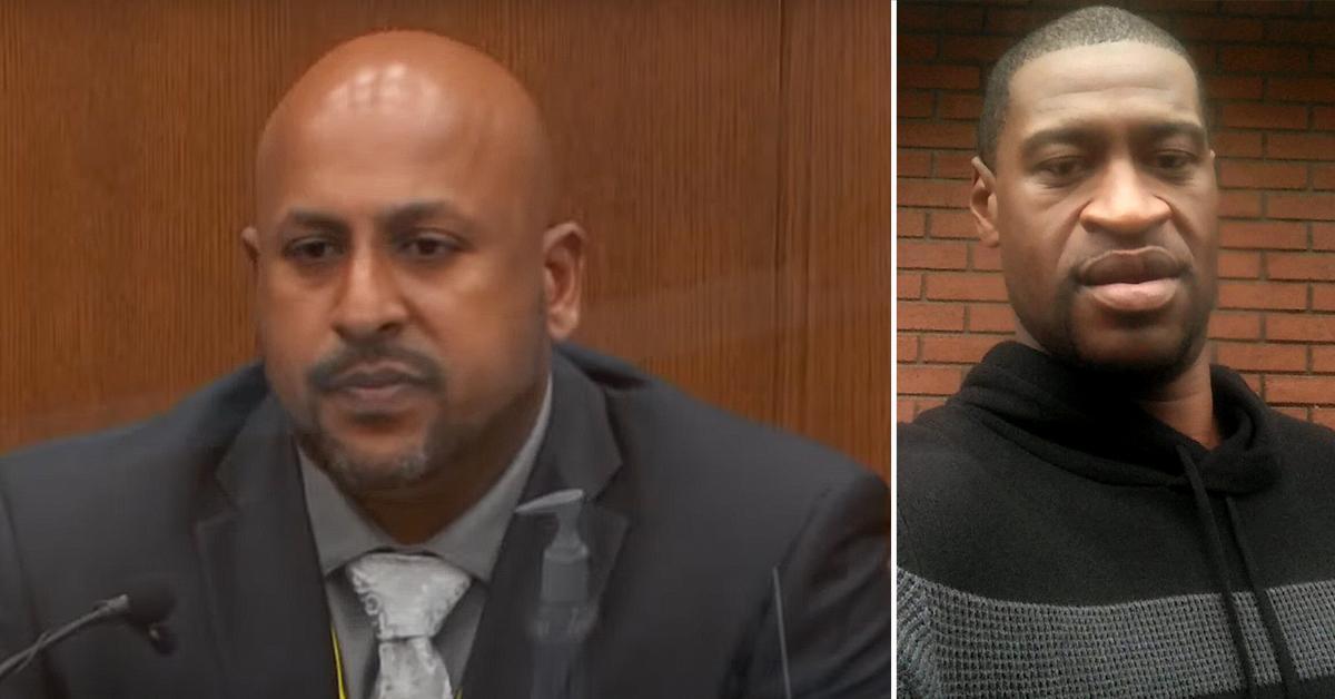 derek chauvin trial investigator changes testimony george floyd drugs