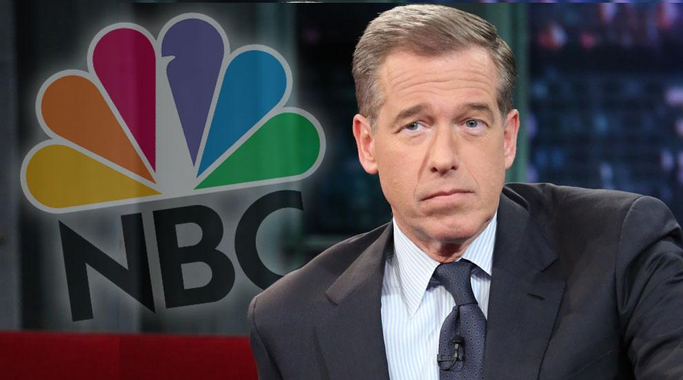 Brian Williams Unlikely Return NBC