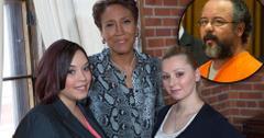 Ariel Castro Victims Amanda Berry Gina DeJesus First Interview