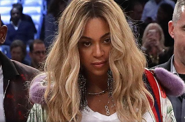 //Beyonce Pregnant Twins Jay Z Health Crisis pp