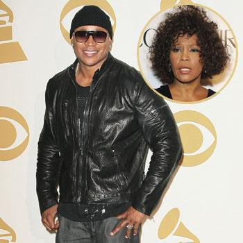//ll cool j whitney houston post