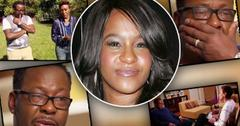 Bobby Brown Sobs About Bobbi Kristina's Death In New Video