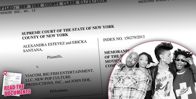 //black ink crew new york court lawsuit documents wide