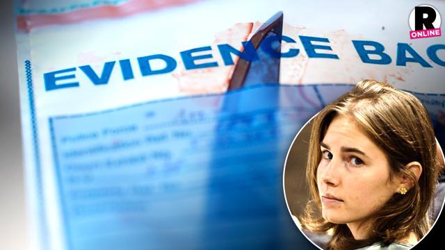 Amanda Knox DNA Evidence