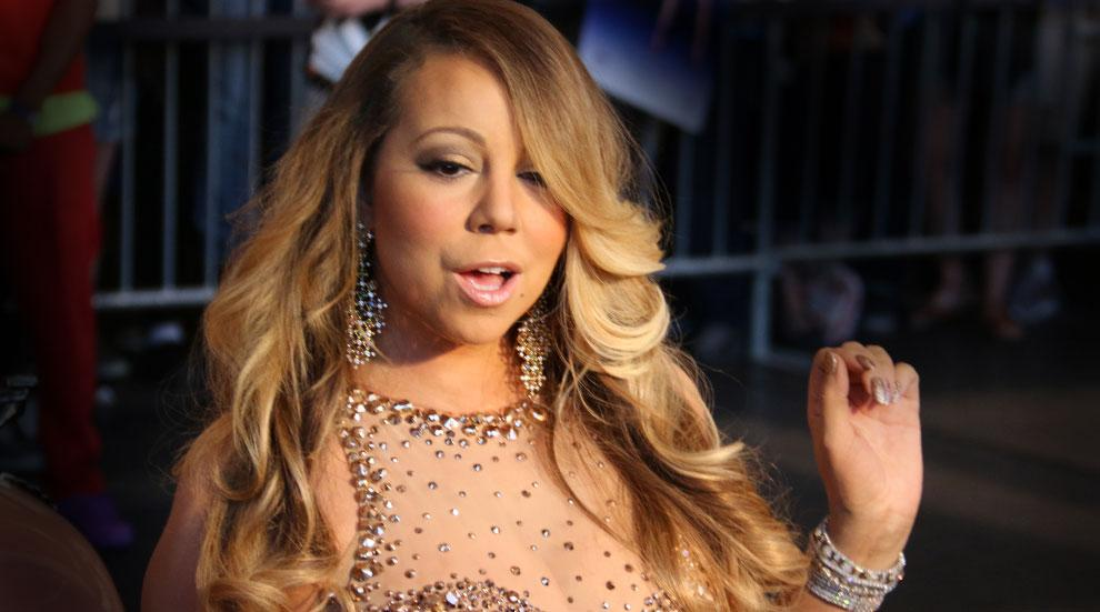 Mariah Carey Suicide Drugs Alcohol