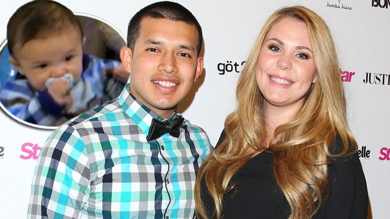 //kailyn lowrey and javi marroquin