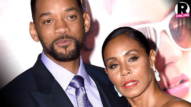 Love Coach Darrell Foster Helps Will Smith & Jada Pinkett-Smith Save Marriage