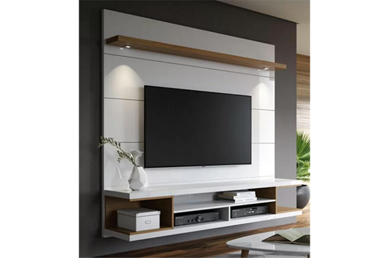 Lemington Floating Entertainment Center for TVs up to 60 inches