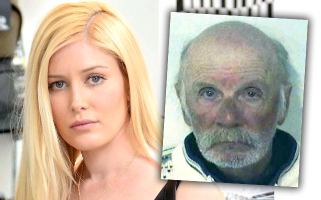 Heidi Montag Dad William Montag Sex Crime Court Case