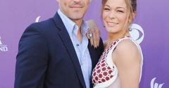 //leann rimes wants little girl