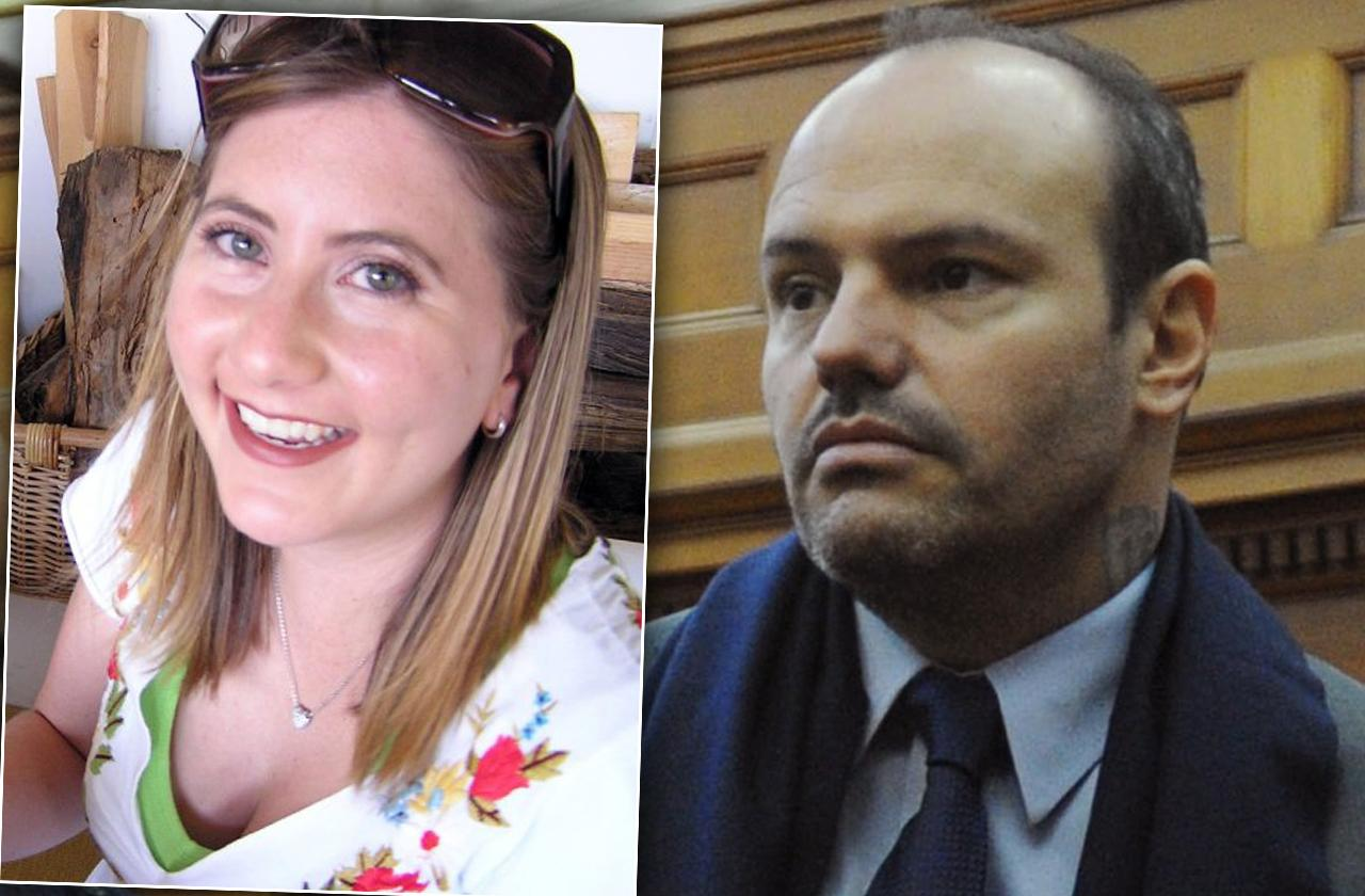 Murder American Heiress South Africa Father Lawsuit