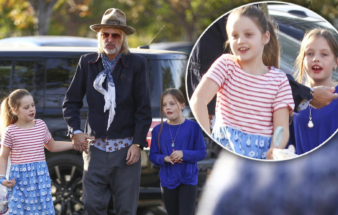 Lisa Marie Presley Ex Michael Lockwood With Kids Bitter Divorce