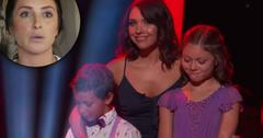 bristol palin son eliminated dancing with the stars juniors video