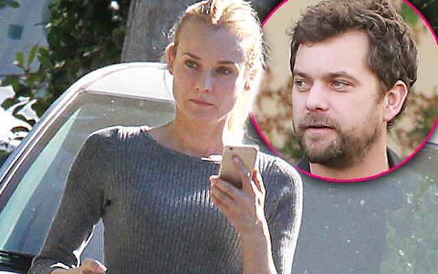 Diane Kruger Cheating Joshua Jackson Dad Defends Her