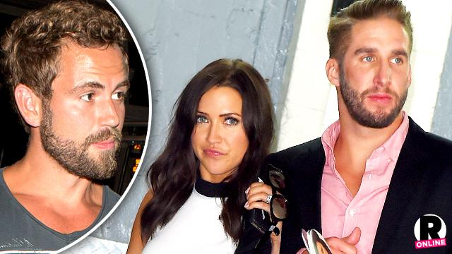 Nick Viall Slams Kaitlyn Bristowe, Says Shawn Booth Changed Her