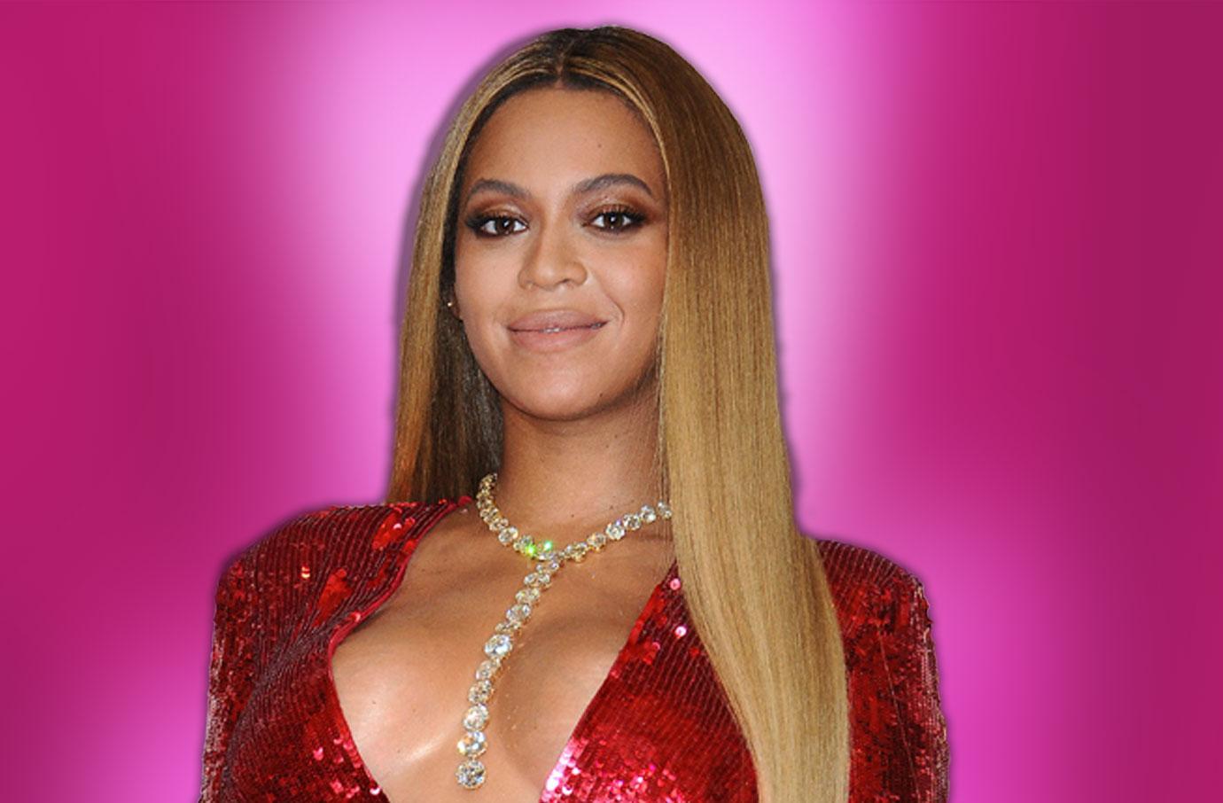 Beyonce Twins Home Maternity Ward