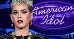 Katy Perry 'American Idol' Struggles