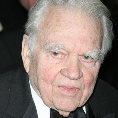//andy rooney surgery
