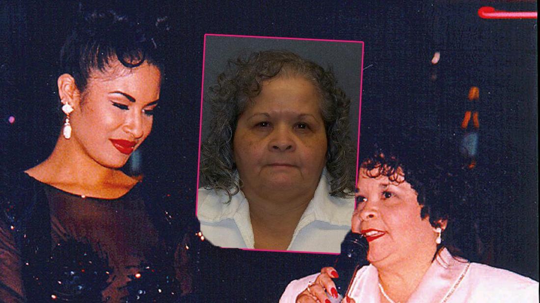 Selena Quintanilla-Pérez's killer Yolanda Saldívar denied new trial.