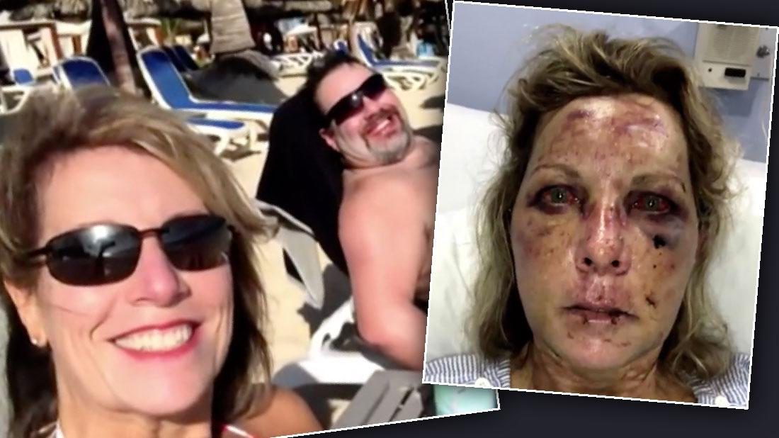 Husband Of Tourist Say Investigation Was Bungled