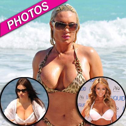 //coco big boobs bikini _ _