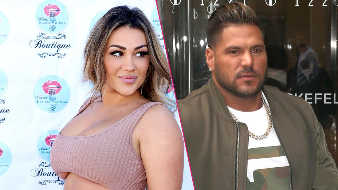 Jen Harley Shades Ronnie Ortiz-Magro In Cryptic Post