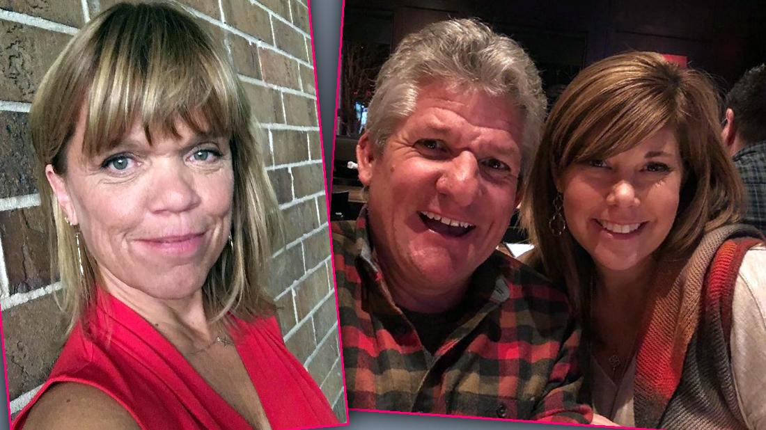 Amy Roloff Sidelined From Pumpkin Patch As Caryn Takes Over