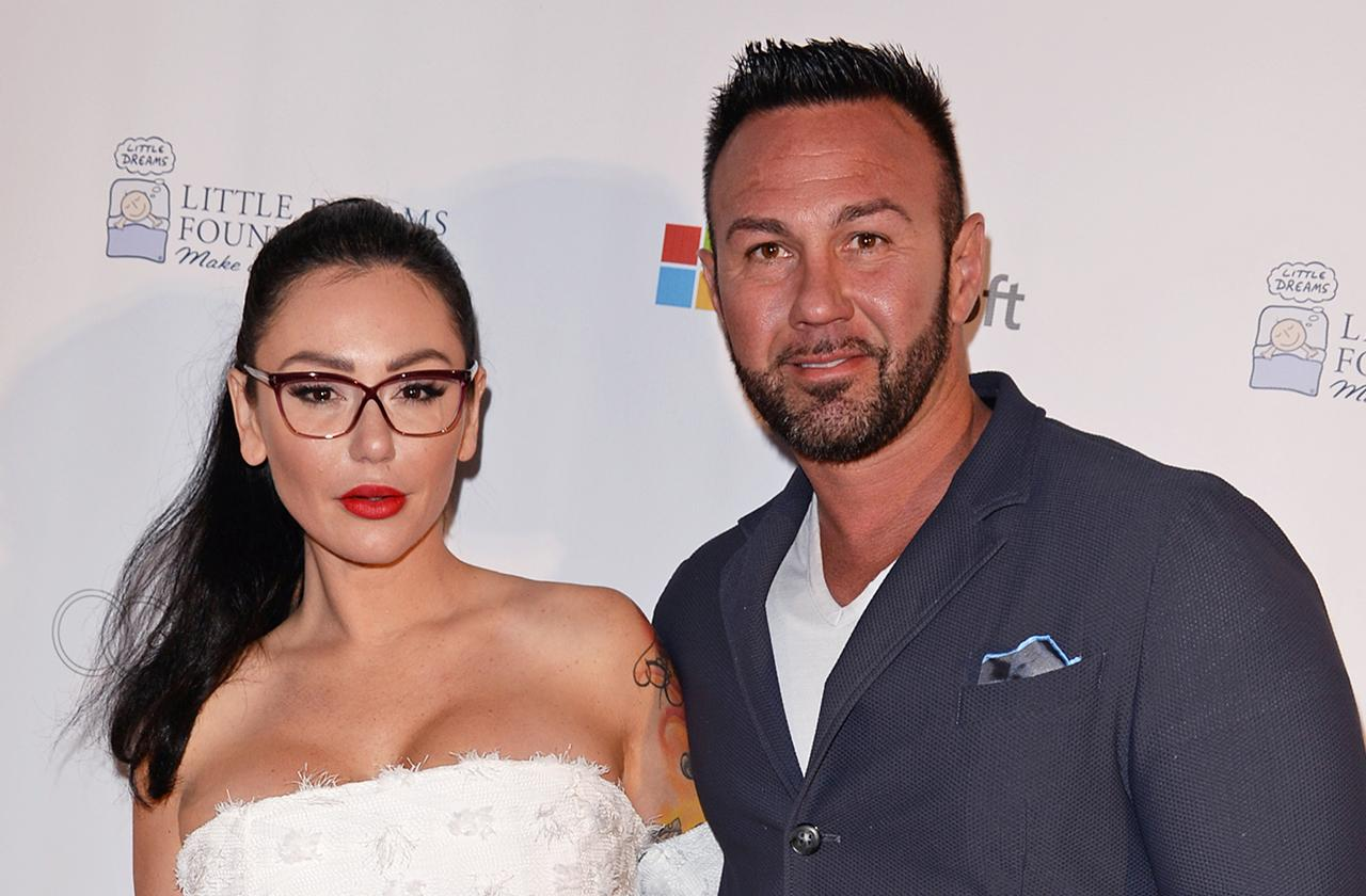 jwoww divorce roger Mathews still on jersey shore