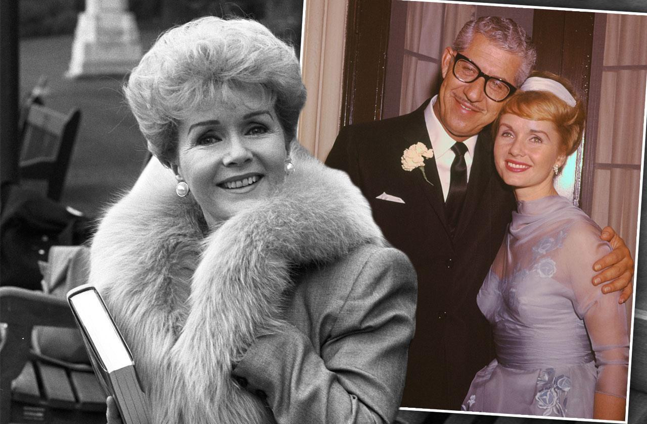 Debbie Reynolds Secret Love Affair Exposed New Book