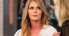 Catherine Oxenberg New Home Destroyed After Daughter India Return