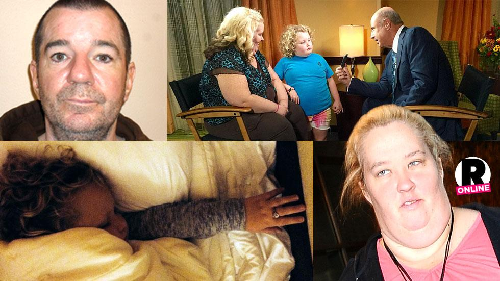 //mama june shannon  most shocking lies pp sl