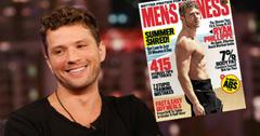 Ryan Phillippe Mens Fitness Cover