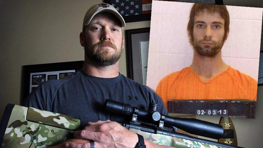American Sniper Trial Prosecution Rests