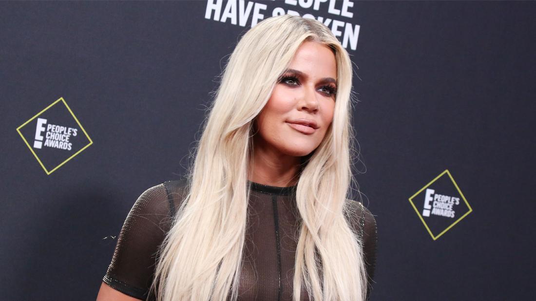 Khloe Kardashian Shares Cryptic Posts About 'Rebuilding'