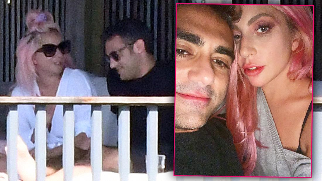Lady Gaga's Boyfriend's Ex Speaks Out About Their Romance