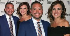 Jon Gosselin Enjoys Date Night With Galpal Colleen Conrad