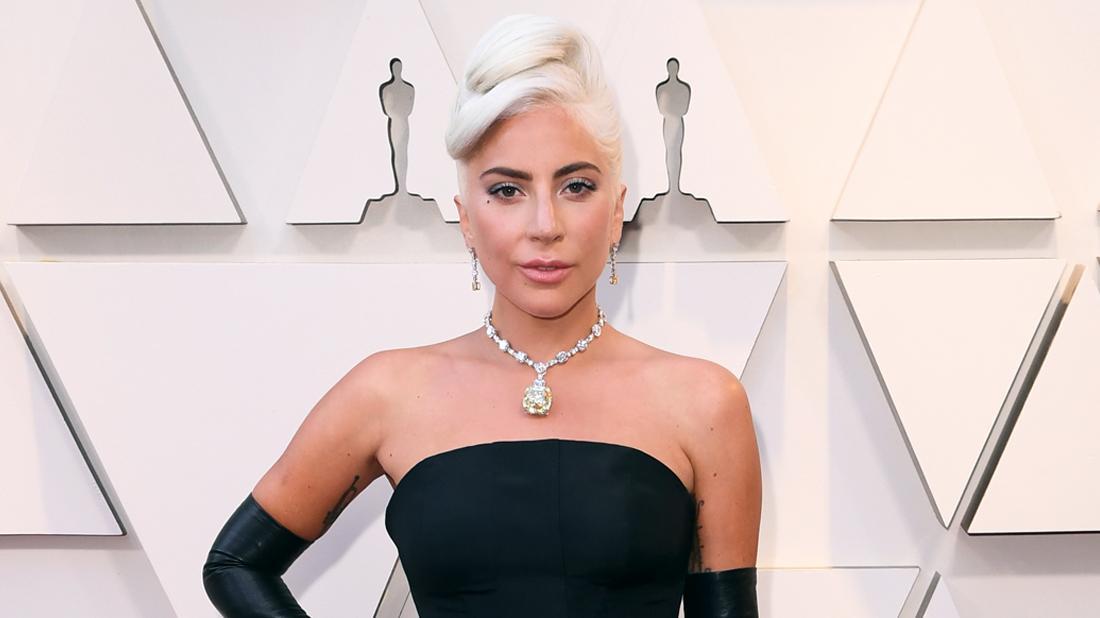 Lady Gaga Considering Adoption & Surrogacy To Become Mom