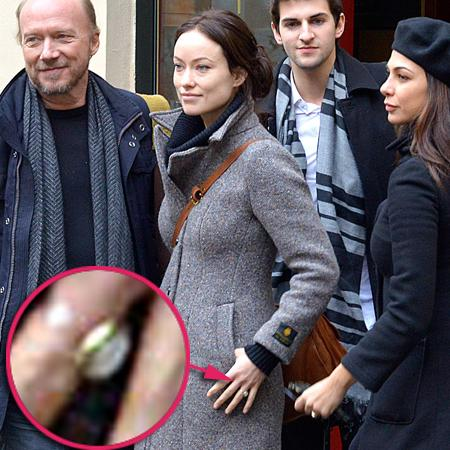 //olivia wilde ring inf