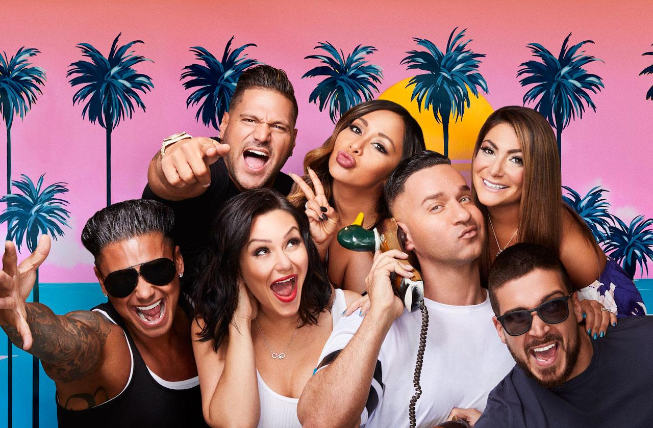 //jersey shore family vacation scandals secrets PP