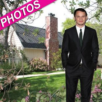 //anton yelchin house post