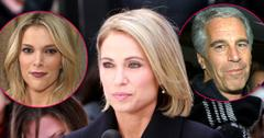 Amy Robach Rant's Alleged Leaker Speaks Out To Megyn Kelly
