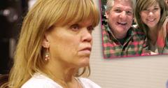 //amy roloff reflects on divorce while ex matt cuddles caryn chandler pp