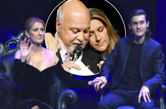 //celine dion touching tribute husband rene angelil pp