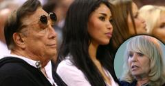 //donald sterling shelly sterling pp