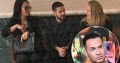 JWoww Vinny Mike The Situation Sentencing