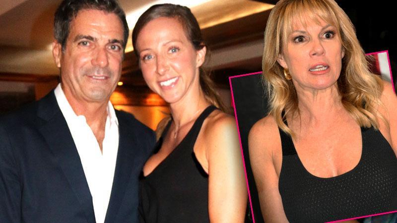 //ramona singer mario singer divorce affair pp