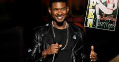 Newly Single Usher Visits Strip Bar